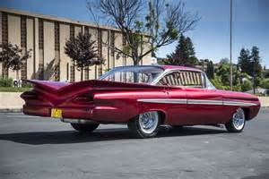 edell resurrects the joe roth 1959 impala