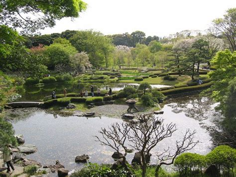 Imperial Garden East by 3 Day Tokyo Itinerary For Food Savored Journeys