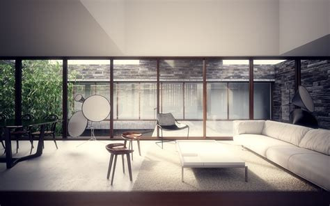 Photoshop Interior Rendering by 19 Lighting Architectural Renderings In Photoshop Images