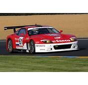 Ferrari 575 GTC Chassis 2212  2004 Le Mans Test High