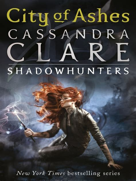 city of ashes series 2 city of ashes ebook shadowhunters the mortal