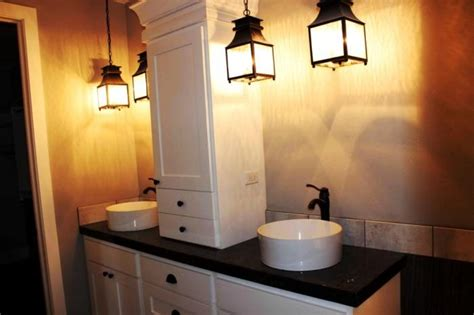 Bathroom Lighting Fixtures Ideas by 15 Bathroom Lighting Ideas Rilane