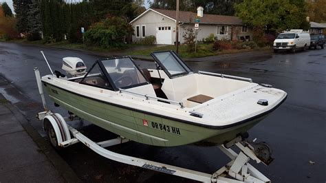 used boat parts oregon seaswirl cascade boat for sale from usa