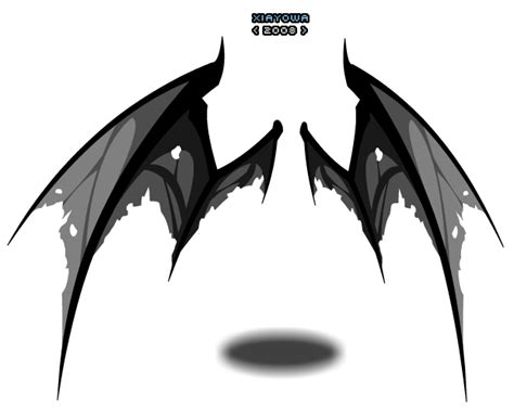 vampire wings png www pixshark com images galleries