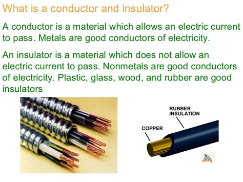 what is inductor and conductor what is a electrical inductor 28 images 02 insulators and conductors learn about