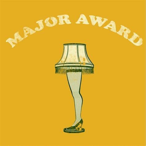 Leg L Major Award by Major Award Leg L T Shirt Gold