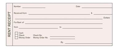 free receipt templates page 2 of 3 word excel formats