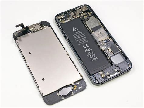 apple extends iphone 5 battery replacement program into 2016