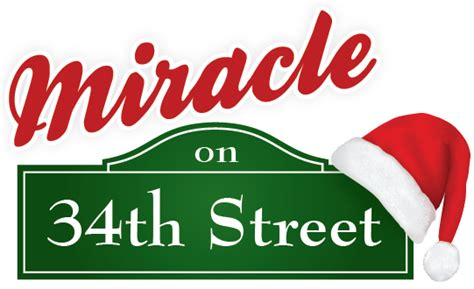 Miracle On 34th by Casting Call Miracle On 34th St