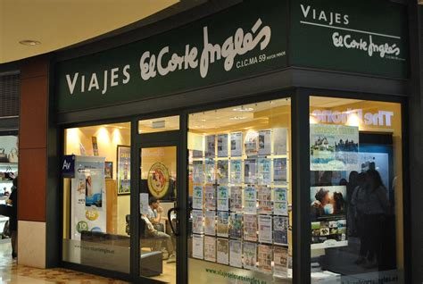 viajes corte ingles madrid viajes el corte ingl 233 s organiza una pop up en madrid