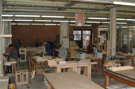 Atelier Menuiserie
