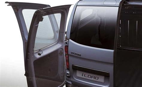 car doors that swing up review hyundai tq v iload 2008 on