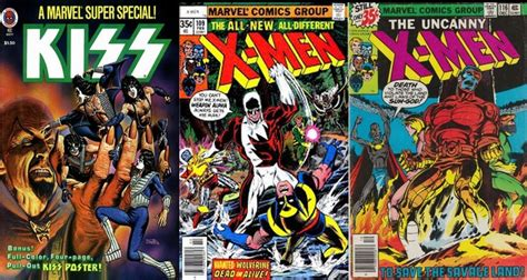 best marvel comics best selling marvel comics of 1978 35 years later