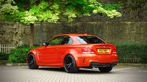 1m Bmw by Bmw 1m Coupe Sold At Auction For Bargain 56 000
