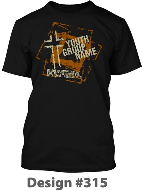 Design A Group Shirt | cool youth group names youth ministry t shirt design
