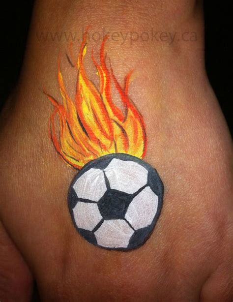 face paint tattoo designs 25 best ideas about football paint on