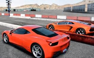 Lamborghini Vs Ferari Car Wallpapers News And Information About Cars