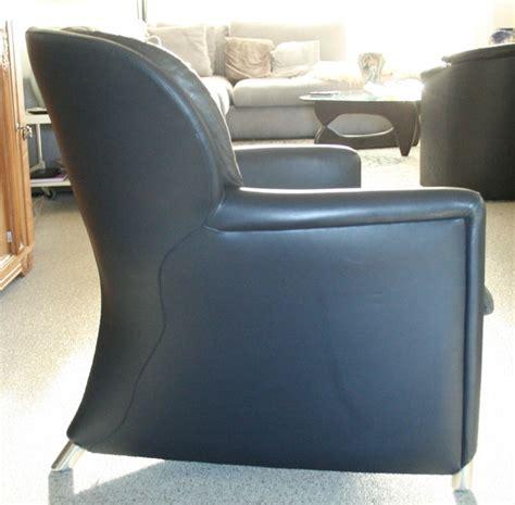 leren fauteuil leolux leolux leren lounge fauteuil model excalibur catawiki