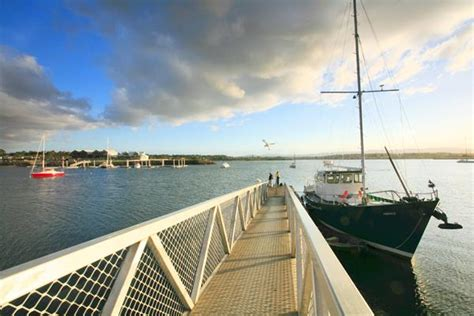 fishing charter boat st helens north east region of tasmania