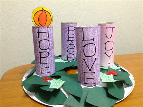 advent wreath crafts for printable advent wreath family crafts
