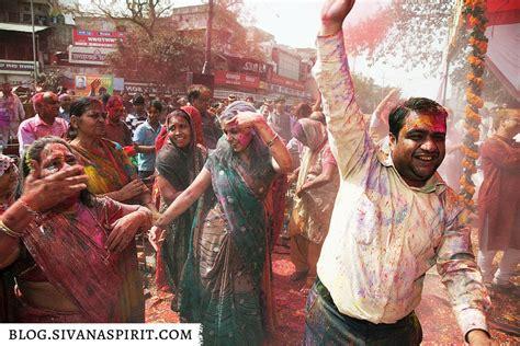 the top 10 hindu festivals