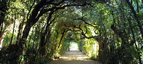 giardino delle firenze orari parchi e giardini latoscananeltuocuore