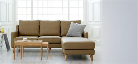 dwell leather sofas dwell leather sofas nrtradiant com