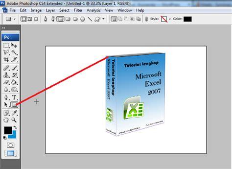 membuat cover buku dengan adobe photoshop cara membuat 3d cover buku dengan photoshop kusnendar