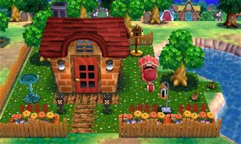 59 best images about animal crossing happy home designer