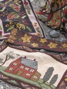 1000 images about rug hooking shops websites on