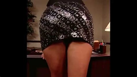 stephanie mcmahon bending over in hd slo mo youtube