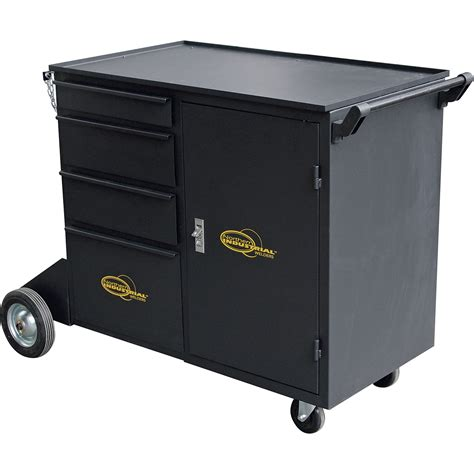 Luxor Kitchen Cabinets by Cabinet Cart Cart With Drawers And Cabinet Stainless Cart