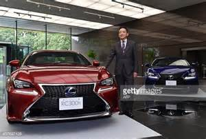 Toyota Luxury Brand Lexus Luxury Brand Toyota