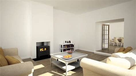 How To Make A Living Room Feel Cozy - colour schemes how to make a large room feel cosy