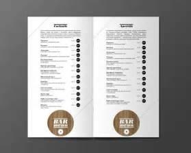 45 inspiring exles of restaurant menu designs jayce o yesta