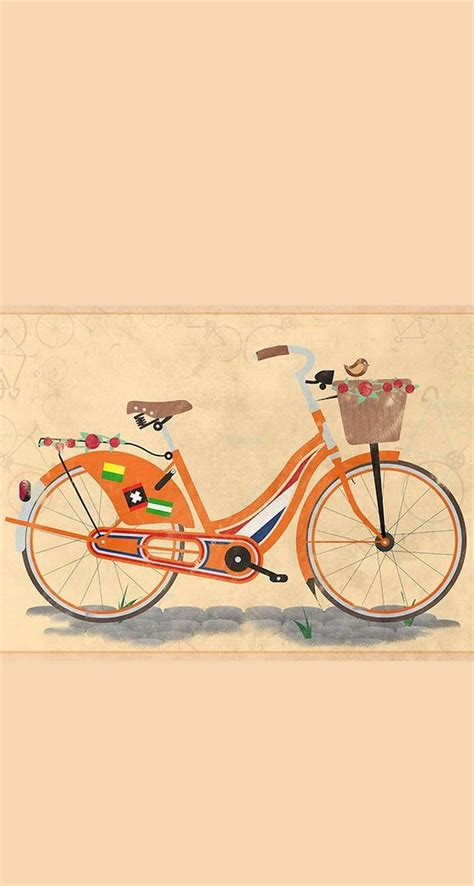 wallpaper iphone 5 bike 17 best bicycle images on pinterest bicycles iphone
