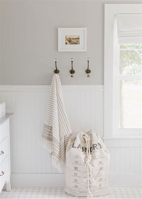 Light French Gray Favorite Paint Colors Blog