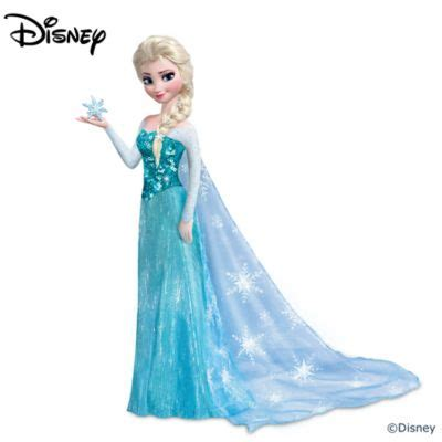 frozen and dolls licensed disney frozen elsa portrait doll sings let it go