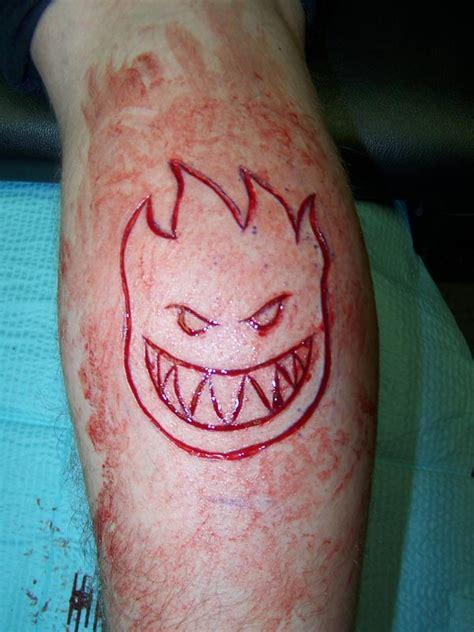 treble hook tattoo spitfire logo www pixshark images galleries