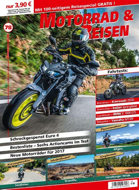 Motorradtouren Teneriffa by Motorradtour Leserreportage Teneriffa