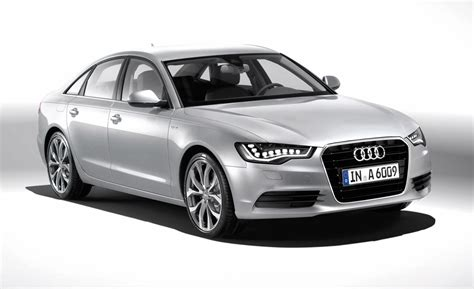 audi a6 hybrid audi a6 hybrid confirmed for u s car and driver