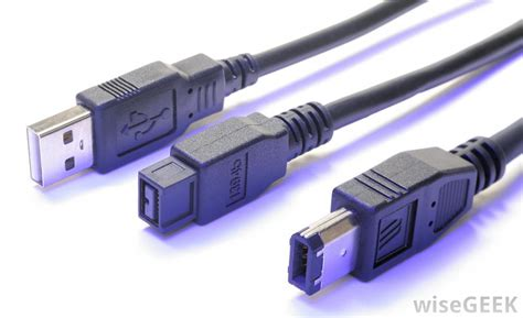 Converter Firewire To Usb what is a firewire to usb adapter with picture