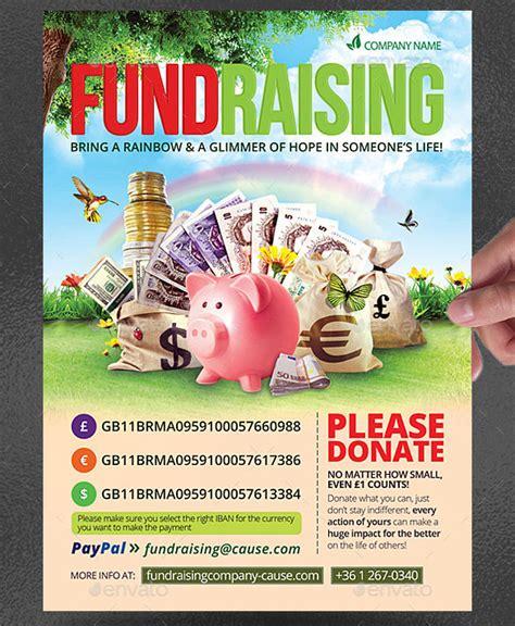 35 Fundraiser Flyer Templates Psd Eps Ai Free Premium Templates Fundraiser Flyer Templates Photoshop