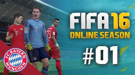 reset online fifa 16 fifa 16 online season 01 das ungew 246 hnliche derby ps4