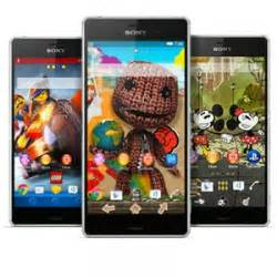 theme creator xperia z sony launches theme creator beta