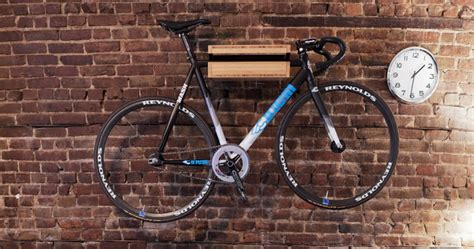 creative bike storage 8 creative bicycle storage ideas home interior design