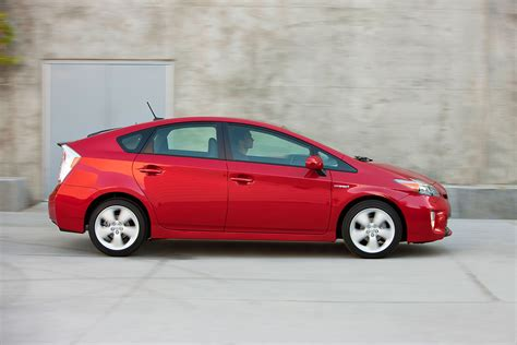 Toyota Prius Battery Toyota Prius Batteries Now Target For Thieves