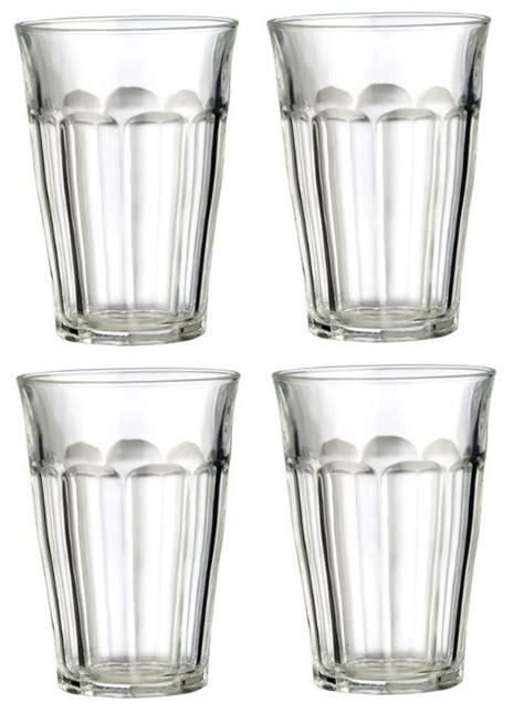 Duralex Picardie 13cl duralex picardie sets 4 or 6 toughened glass