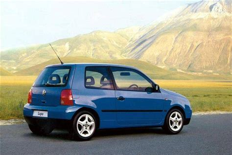 volkswagen lupo 1999 2006 used car review review car