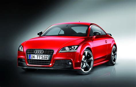 audi tt coupe   competition  energy